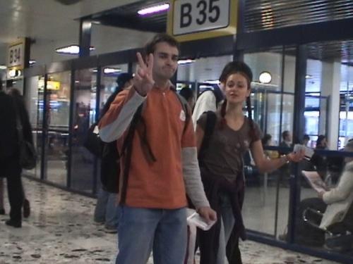 Flughafen Wien 2